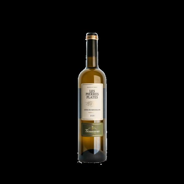 Vin Blanc en fut de chene